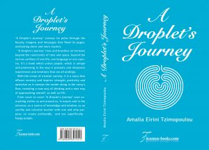 cover_A Droplet's Journey
